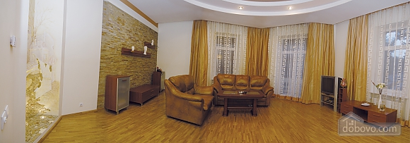 Apartment for 4 people in center, One Bedroom (41408), 007