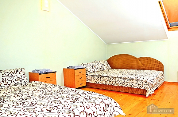 Big apartment next to railway station, Two Bedroom (26236), 015