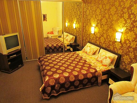 Квартира для 4-х, 1-комнатная (84799), 002