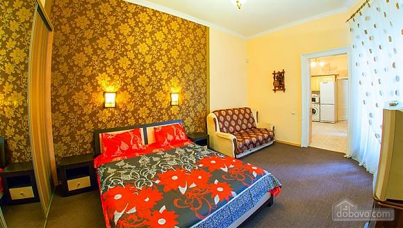 Квартира для 4-х, 1-комнатная (84799), 001