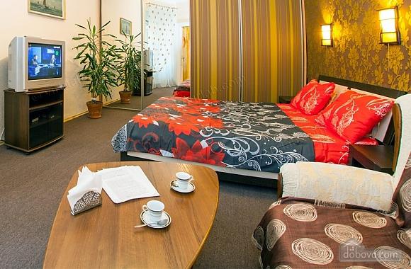 Квартира для 4-х, 1-комнатная (84799), 004