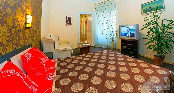 Квартира для 4-х, 1-комнатная (84799), 005