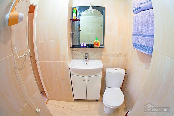 Квартира для 4-х, 1-комнатная (84799), 007