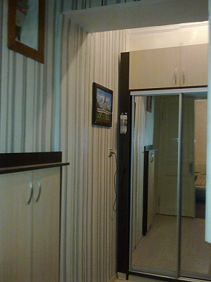 Comfortable apartment in 5 minutes from Deribasovskaya, Studio, 006