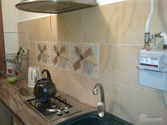 Comfortable apartment in 5 minutes from Deribasovskaya, Studio (95607), 004