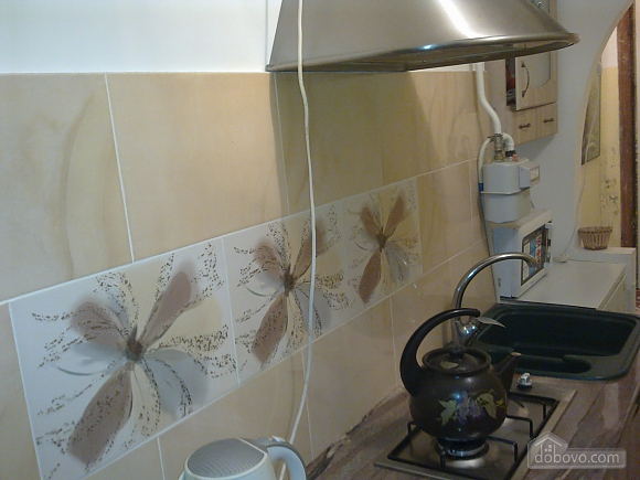 Comfortable apartment in 5 minutes from Deribasovskaya, Studio (95607), 005