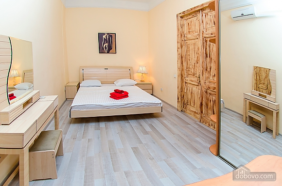 Apartment in the city center, One Bedroom (51548), 005