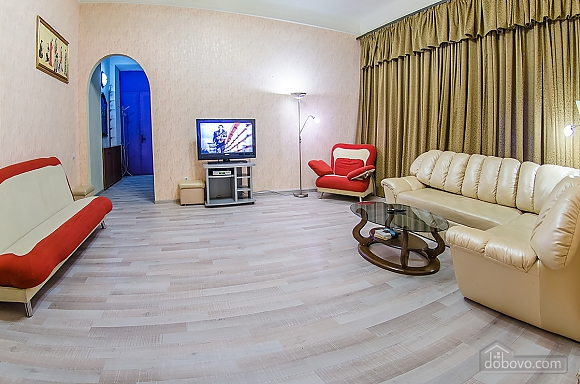 Apartment in the city center, One Bedroom (51548), 001