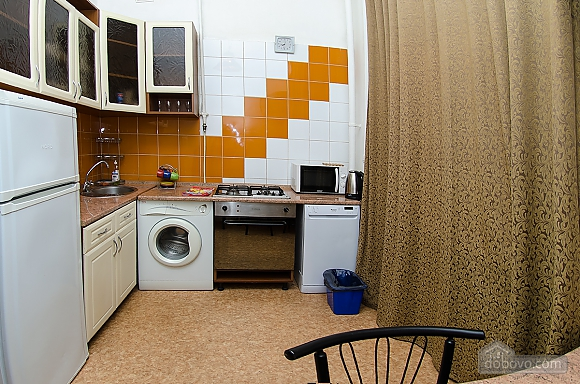 Apartment in the city center, One Bedroom (51548), 010