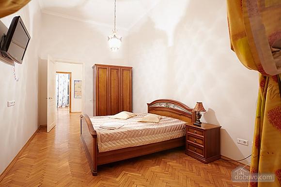 Apartment overlooking the Svobody Avenue, Vierzimmerwohnung (40437), 001