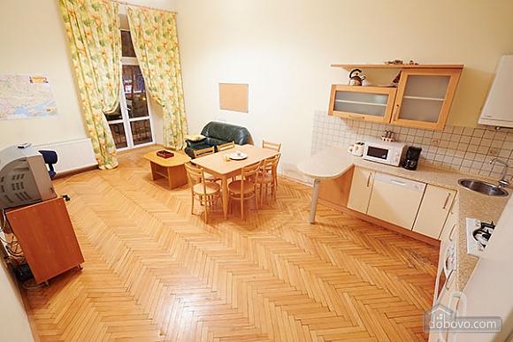 Apartment overlooking the Svobody Avenue, Vierzimmerwohnung (40437), 006