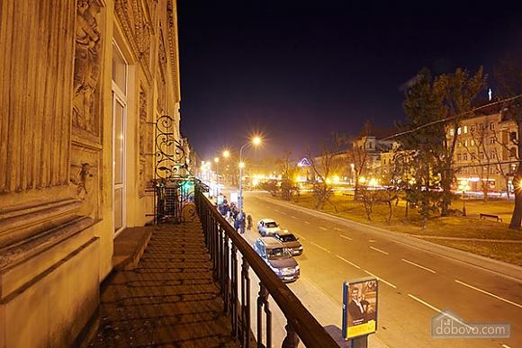 Apartment overlooking the Svobody Avenue, Vierzimmerwohnung (40437), 008