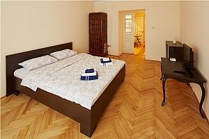 Apartment in the city center, Studio, 001