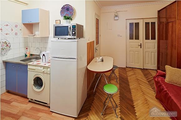 Apartment in the city center, Studio (62366), 004