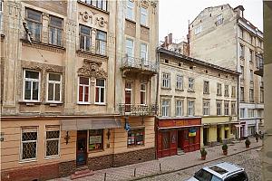 Apartment in the city center, Studio, 013