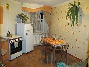 Квартира в самом центре города, 1-комнатная, 003
