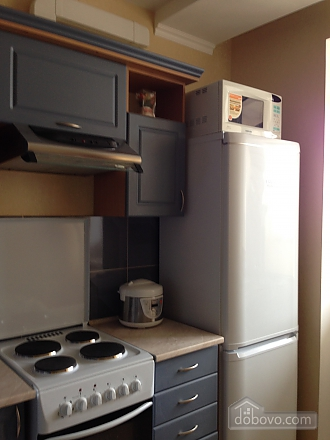 Квартира з джакузі, 1-кімнатна (42134), 003
