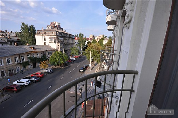 Apartment next to Shevchenko park, Studio (49015), 002