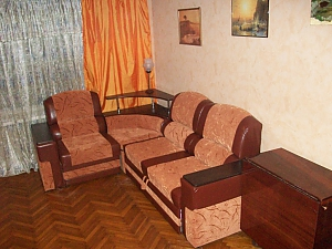 Apartment in the center with beatuful view, Two Bedroom, 001