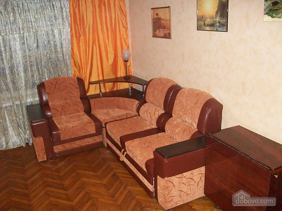 Apartment in the center with beatuful view, Two Bedroom (90201), 001