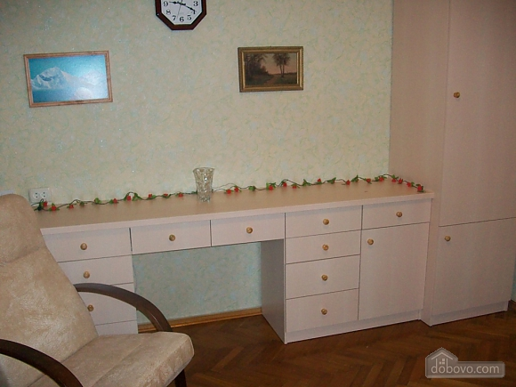Apartment in the center with beatuful view, Two Bedroom (90201), 003