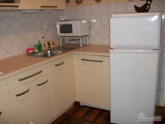 Apartment in the center with beatuful view, Two Bedroom (90201), 005