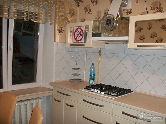 Apartment in the center with beatuful view, Two Bedroom (90201), 006