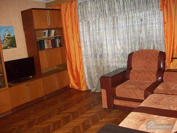 Apartment in the center with beatuful view, Two Bedroom (90201), 009
