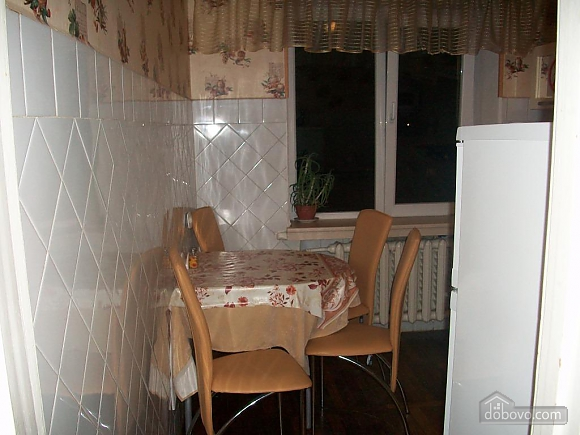 Apartment in the center with beatuful view, Two Bedroom (90201), 020