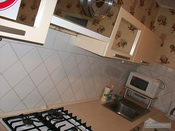 Apartment in the center with beatuful view, Two Bedroom (90201), 021