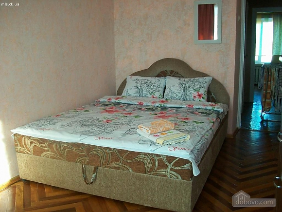 Apartment in the center with beatuful view, Two Bedroom (90201), 023