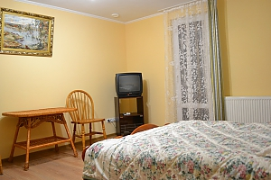 Suite for 3 people, Quatre chambres, 014