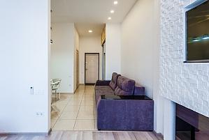 Luxury apartments in the city center, Studio, 002