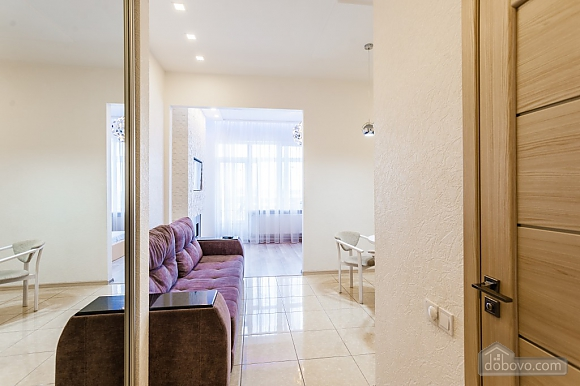 Luxury apartments in the city center, Studio (86390), 003