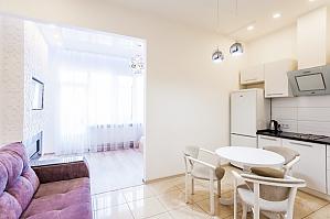 Luxury apartments in the city center, Studio, 001