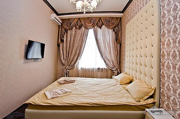 VIP apartment in the city center of Kiev, Un chambre (87140), 001