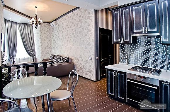 VIP apartment in the city center of Kiev, Un chambre (87140), 003