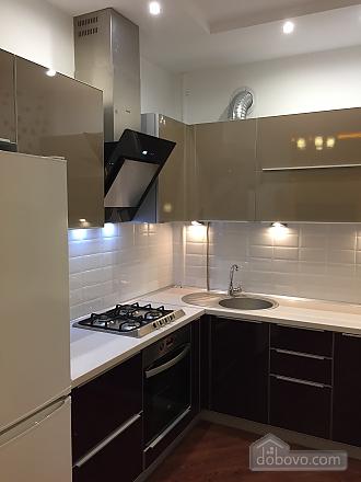 Нова квартира Люкс з Джакузі біля Міст-Сіті, 2-кімнатна (82992), 007