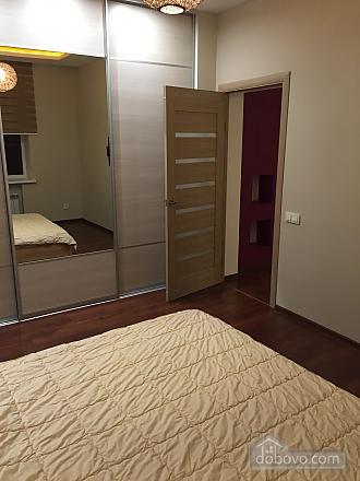 Нова квартира Люкс з Джакузі біля Міст-Сіті, 2-кімнатна (82992), 011