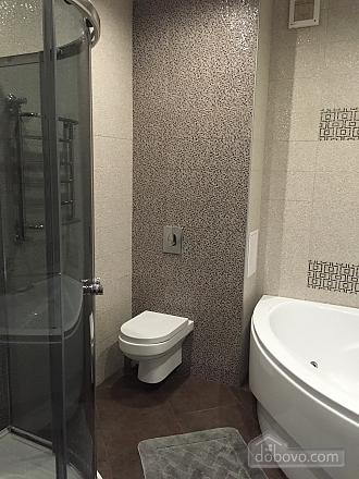 Нова квартира Люкс з Джакузі біля Міст-Сіті, 2-кімнатна (82992), 013