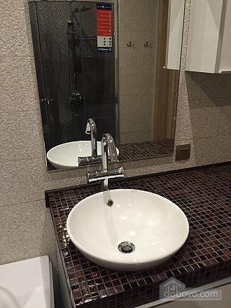 Нова квартира Люкс з Джакузі біля Міст-Сіті, 2-кімнатна (82992), 016
