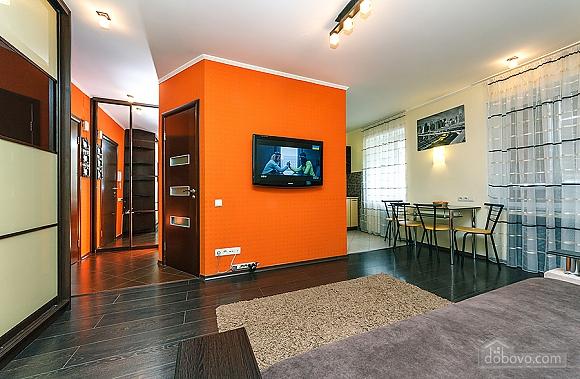 Bright apartment in the center, Zweizimmerwohnung (69487), 002
