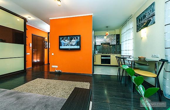 Bright apartment in the center, Zweizimmerwohnung (69487), 004