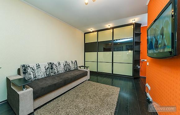 Bright apartment in the center, Zweizimmerwohnung (69487), 006