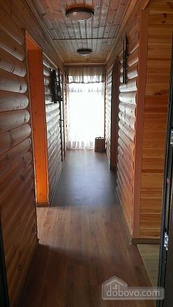Дерев'яний будиночок, 1-кімнатна (78054), 004