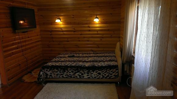 Дерев'яний будиночок, 1-кімнатна (78054), 001