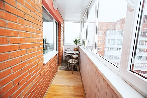 Apartment in the city cente, Studio, 003