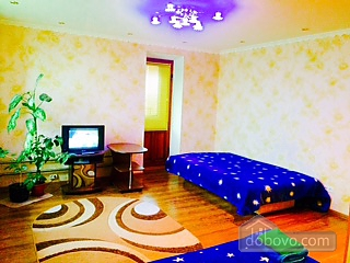 European chic suite with river view - cheques - free Wi-Fi, Studio (41297), 005
