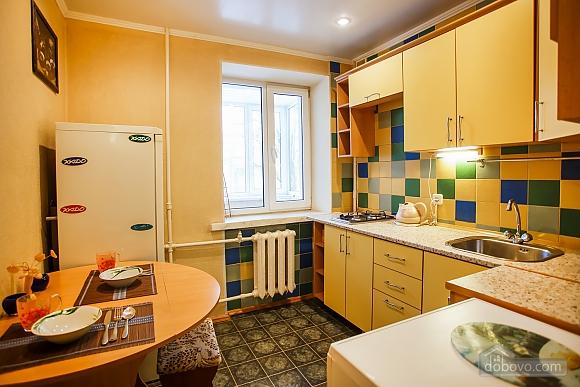 Зеленый центр Харькова, 1-комнатная (70145), 003