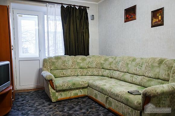 Зеленый центр Харькова, 1-комнатная (70145), 001